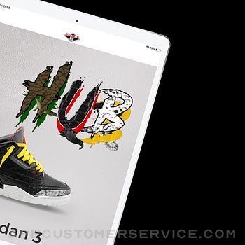 Sneaker Hub Shop ipad image 2