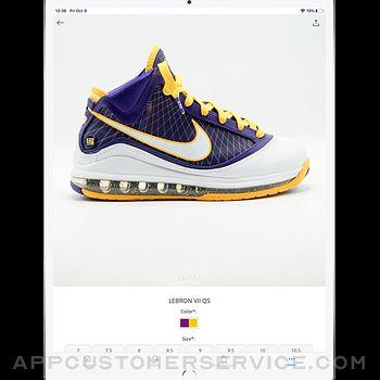 Sneaker Hub Shop ipad image 4
