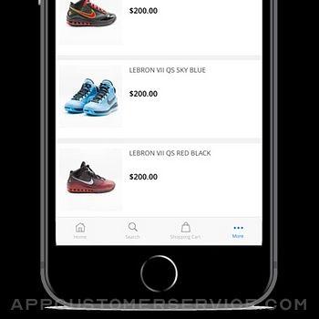 Sneaker Hub Shop iphone image 3