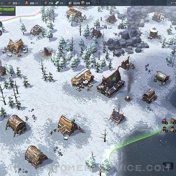 Northgard ipad image 2