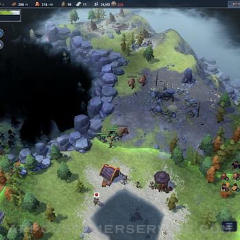 Northgard ipad image 3