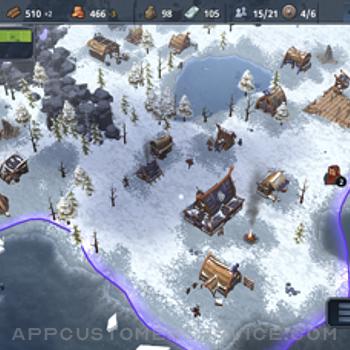 Northgard iphone image 2