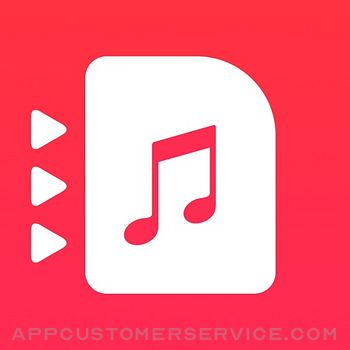 MP3 Converter: Audio converter Customer Service