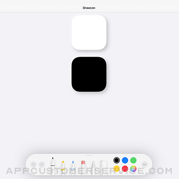 Drawcon ipad image 1