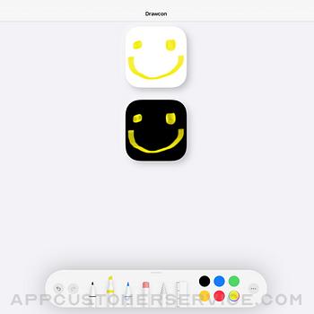 Drawcon ipad image 2