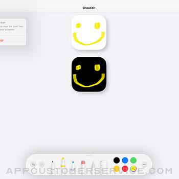 Drawcon ipad image 4