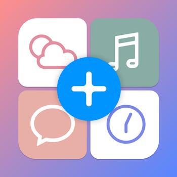 Icon Dealer - Aesthetic Widget Customer Service
