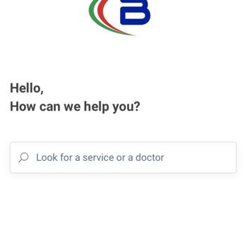 Bianalisi Health iphone image 1