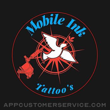 Mobile Ink Tattoos Customer Service