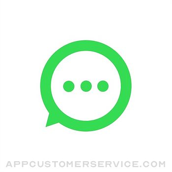 Web Chat for WhatsApp Customer Service