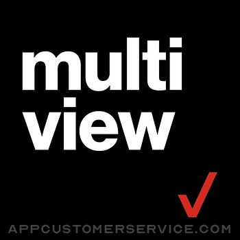 Verizon Multi-View Experience Customer Service