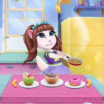 My Talking Angela 2 ipad image 3
