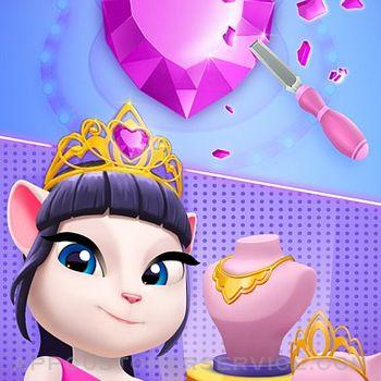 My Talking Angela 2 iphone image 4
