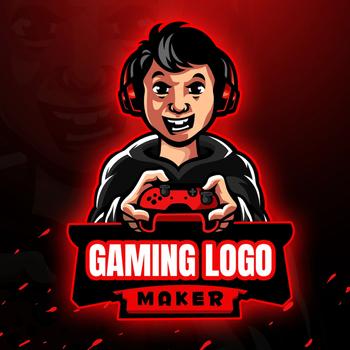 Esport Logo Maker-Gaming Logo Customer Service