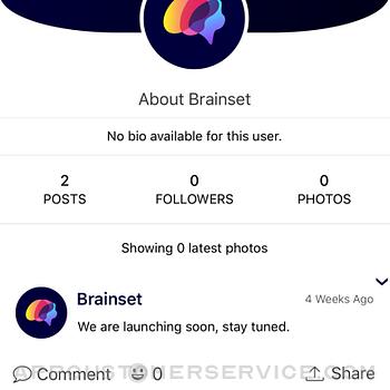 Brainset iphone image 4