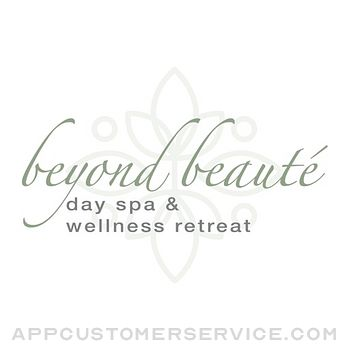 Beyond Beaute Day Spa Customer Service