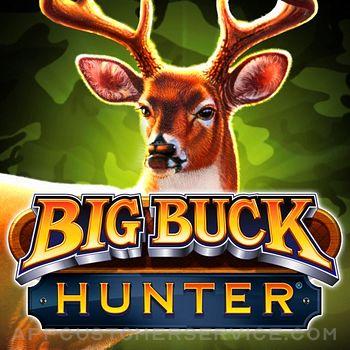 Big Buck Hunter: Marksman Customer Service