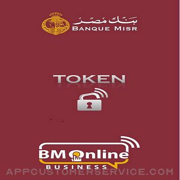 BM Business Token ipad image 1