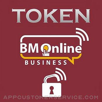 BM Business Token Customer Service