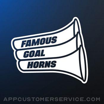 Goal Horn Hub Customer Service