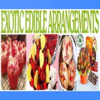 Exotic Edible Arrangements Customer Service