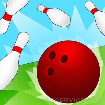 Bowling League Customer Service