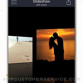 Slideshow Master Pro iphone image 1