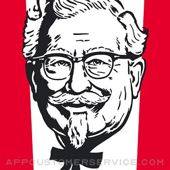 KFC US - Ordering App Customer Service