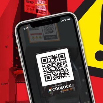 Cadlock iphone image 1
