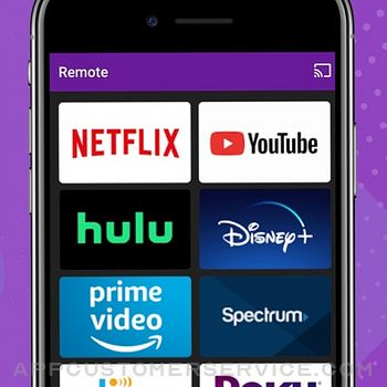TV Remote - Universal Control iphone image 3