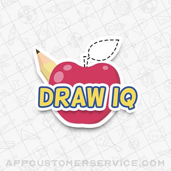 DRAW iQ - Test Your Brain ipad image 1
