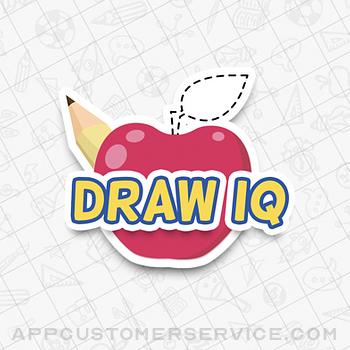 DRAW iQ - Test Your Brain iphone image 1