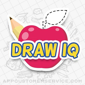 DRAW iQ - Test Your Brain Customer Service