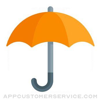 WeatherWidget: Quick Glance Customer Service