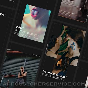 DSTU — Graphics & Video Editor iphone image 2
