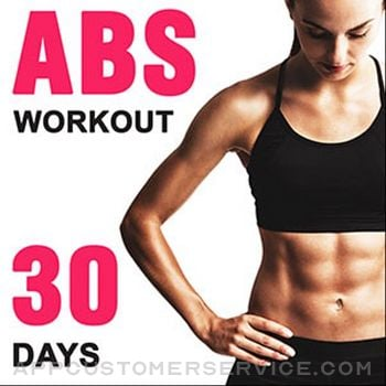ABS Workout for Women, Fitness Customer Service