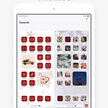 Aesthetic App Icons: Shortcut ipad image 1