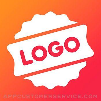 Logo Maker: Create A Logo Customer Service