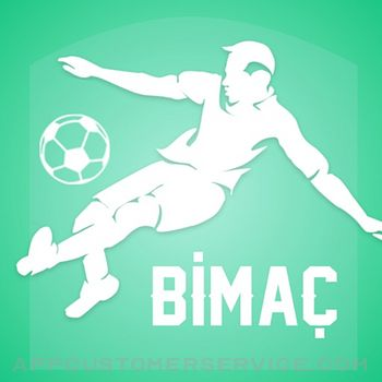BiMaç Customer Service
