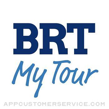 Bob Rogers Travel MyTour Customer Service