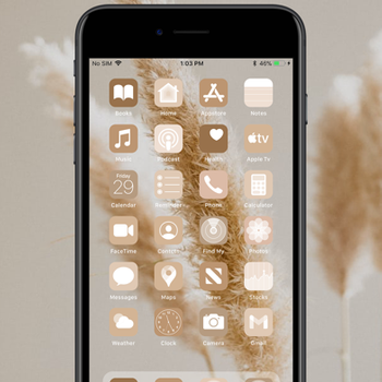 Icon Themer - Changer & Maker iphone image 1