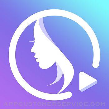PrettyUp - Video Body Editor Customer Service
