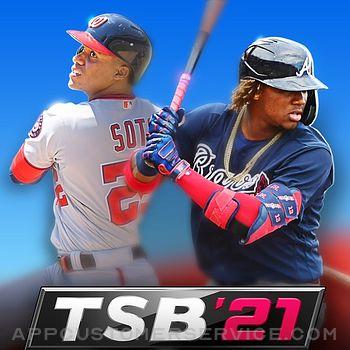 MLB Tap Sports Baseball 2021 Customer Service