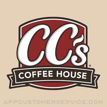 CC's Coffee House Customer Service