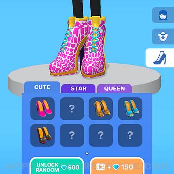High Heels! ipad image 4
