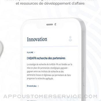 CCIF | HIKF iphone image 4