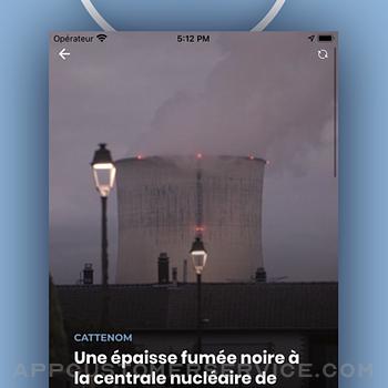 An Zéro iphone image 4