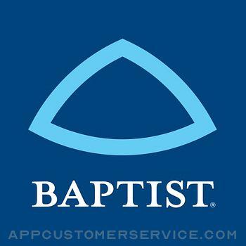 Baptist OneCare Customer Service