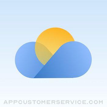 ColorfulClouds Lite Customer Service
