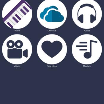 Tuner Radio Movies Player ipad image 4